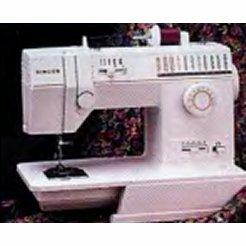 Singer 5825 Sewing Machine for 220 volts