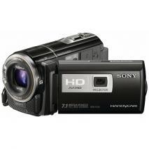 Sony HDR-PJ30E PAL HD Camcorder