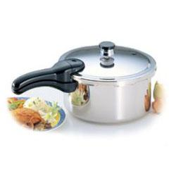 Presto 6 qt. Stainless Steel 01362 Pressure Cooker