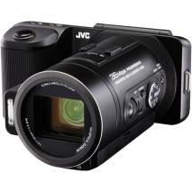 JVC GC-PX10EU HD Memory PAL Camcorder