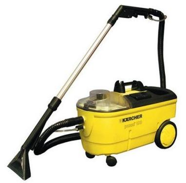 Karcher KRPuzzi100-INT 230Volt /50Hz Carpet Spotter / Extractor