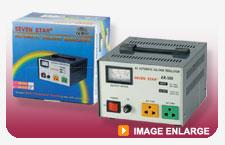 Seven Star 2000Watts Deluxe Automatic Voltage Regulator, Voltage Converter Transformer.