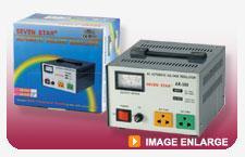 Seven Star 500WATTS Deluxe Automatic Voltage Regulator, Voltage Converter Transformer