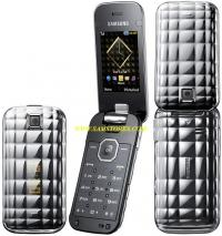 SAMSUNG S5150 DIVA TRIBAND UNLOCKED GSM MOBILE PHONE