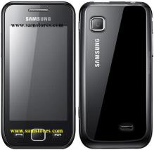 SAMSUNG S5250 WAVE525 QUAD BAND UNLOCKED GSM MOBILE PHONE