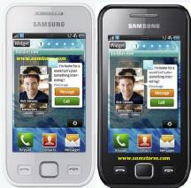 Samsung S5750 Wave575 Quad band HSDPA GPS Unlocked Phone