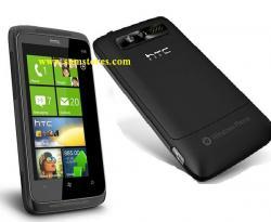 HTC 7 TROPHY T8686 QUAD BAND 3G HSDPA WIFI GPS WINDOWS 7 UNLOCKED GSM MOBILE PHONE