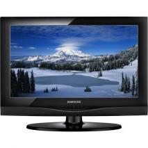 SAMSUNG LA-22C350 MULTISYSTEM LCD TV FOR 110-240 VOLTS
