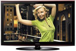 SAMSUNG LA-46A650 MULTI-SYSTEM LCD TV FOR 110-240 VOLTS