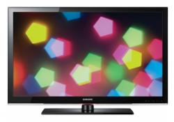 Samsung LA-46C530 Multisystem LCD TV for 110-240 Volts