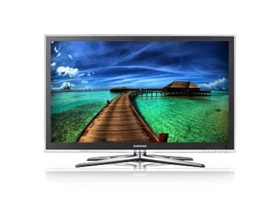 Samsung UA-55C6900 Multisystem LED TV for 110-240 Volts