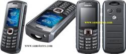 SAMSUNG E2710 Xcover 271 QUAD BAND UNLOCKED GSM MOBILE PHONE