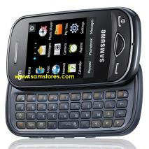 Samsung B-3410W Chat WIFI PINK Unlocked Quad band GSM Cell Phone