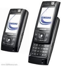 SAMSUNG SGH-D820 UNLOCKED QUADBAND NOIR BLACK GSM PHONE
