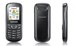 Samsung E1225 Dual Sim Unlocked Phone
