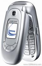 SAMSUNG SGH-E360 UNLOCKED TRIBAND GSM BLUETOOTH MOBILE PHONE
