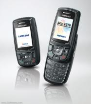 SAMSUNG SGH-E370 UNLOCKED TRIBAND GSM BLUETOOTH PHONE
