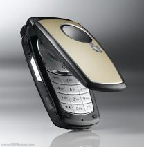 SAMSUNG SGH-E750 Unlocked TRIBAND