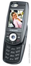 SAMSUNG SGH-E880 UNLOCKED TRIBAND GSM MOBILE PHONE
