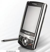 SAMSUNG SGH-I710 unlocked quadband gsm phone