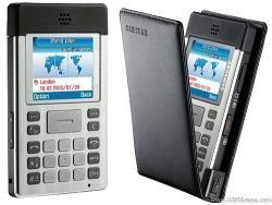 Samsung SGH-P300 UNLOCKED TRIBAND BLUETOOTH GSM MOBILE PHONE