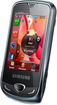 SAMSUNG S3370 GSM UNLOCKED BLUETOOTH GPS PHONE