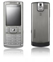 Samsung U800 Unlocked Triband Soul 3G HSDPA Phone (SIM Free)