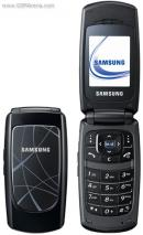 SAMSUNG SGH-X160 UNLOCKED DUAL BAND GSM PHONE