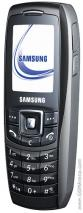 SAMSUNG SGH-X630 UNLOCKED TRIBAND GSM MOBILE PHONE