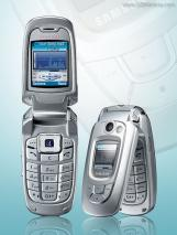 SAMSUNG SGH-X800 UNLOCKED TRIBAND BLUETOOTH CAMERA PHONE