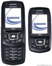 SAMSUNG SGH-Z400 UNLOCKED TRIBAND UMTS GSM MOBILE PHONE
