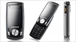 Samsung L770 Unlocked Triband 3G HSDPA Phone (SIM Free)