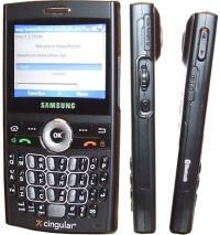 SAMSUNG BLACKJACK I600 Unlocked Triband Phone