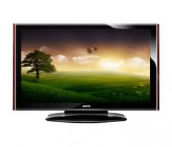 SANYO LCD-32K40 MULTISYSTEM LCD TV FOR 110-240 VOLTS