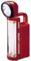 SANYO NL-F570 LANTERN FOR 220 VOLTS