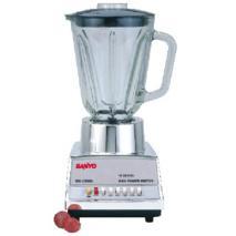 Sanyo SM-1250GC Blender for 220 Volts