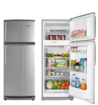 Sanyo SR-D29T/TKW 188 Litre top mount refrigerator for 220 Volts