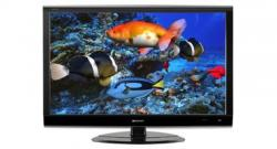 SHARP LC-37A66M AQUOS MULTI SYSTEM FULL HD LCD TV FOR 110-240 VOLTS