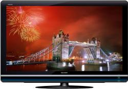 SHARP LC-40L500M MULTISYSTEM FULL HD LCD FOR 110-240 VOLTS