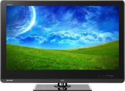 SHARP LC-52LE820M MULTISYSTEM LED TV FOR 110-240 VOLTS