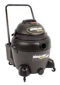 ShopVac E5307 Wet/Dry Vacuum cleaner
