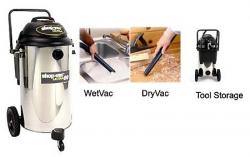 ShopVac E5308 Wet & Dry Vacuum