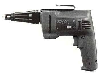 """Skil HD6550 220 Volt - 1/2"""" Pistol Drill."""