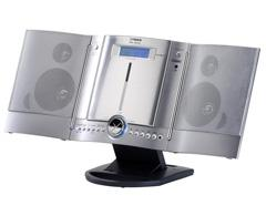 Sanyo SLIM-1600 CD Audio System