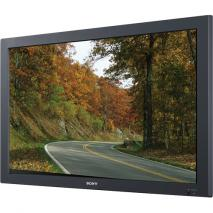 Sony FWD40LX2FS LCD MONITOR FOR 110-240 Volts