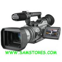 Sony DCR-VX2200 MINIDV DIGTL PAL CAMCORDER