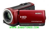 Sony HDRCX190E Full HD Flash Memory Camcorder PAL