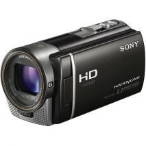 Sony HDR-CX160 HD Flash Memory PAL Camcorder