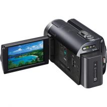 Sony HDR-CX550E 64GB HD Handycam PAL Camcorder