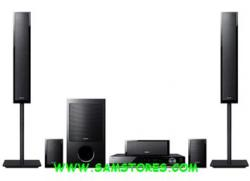 SONY DAV-DZ610 REGION FREE 5.1ch DVD  HOME THEATER SYSTEM FOR 110-240 VOLTS